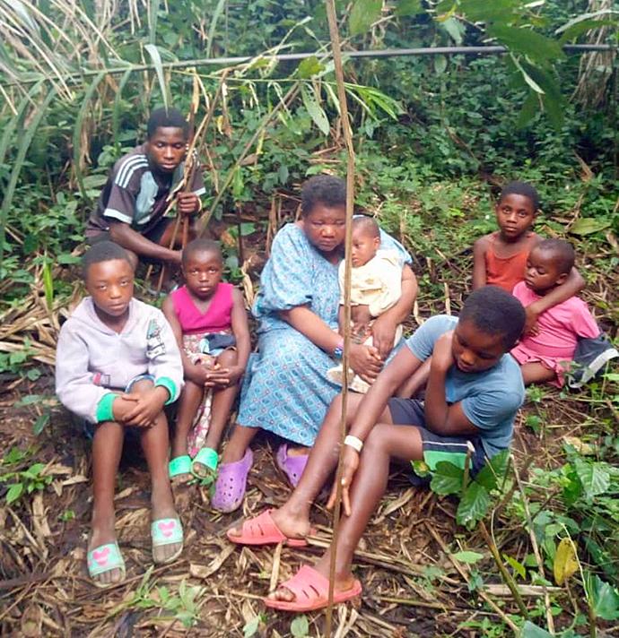 Feedbacks Kamerun Verein Ashia Non-Profit Hilfswerk Kinder Afrika